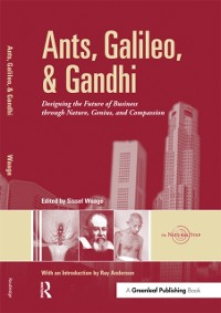 Cover Ants, Galileo, and Gandhi
