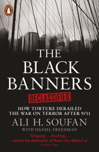 Cover Black Banners Declassified