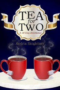 Cover Tea for Two