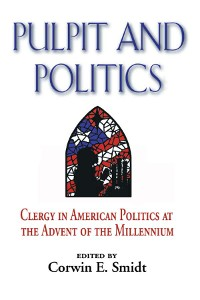 Cover Pulpit and Politics