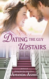 Cover Dating the Guy Upstairs