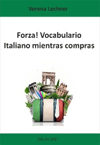 Cover Forza! Vocabulario