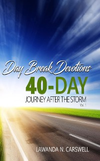 Cover Day Break Devotions