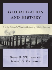 Cover Globalization and History
