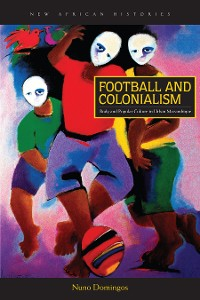Cover Football and Colonialism