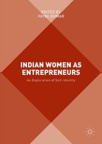 Cover Indian Women as Entrepreneurs