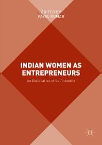 Cover Indian Women as Entrepreneurs