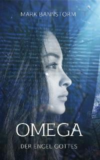 Cover Omega - Der Engel Gottes