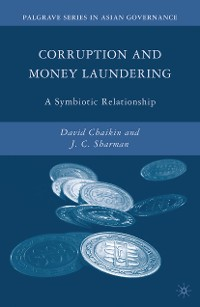 Cover Corruption and Money Laundering