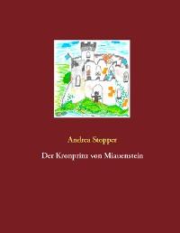 Cover Der Kronprinz von Miauenstein