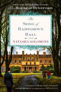 Cover Song of Hartgrove Hall