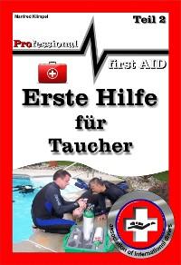 Cover first AID Teil 2