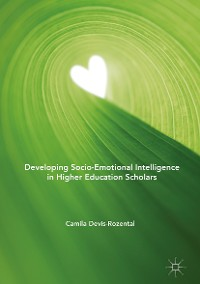 Cover Developing Socio-Emotional Intelligence in Higher Education Scholars