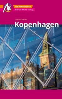 Cover Kopenhagen MM-City Reiseführer Michael Müller Verlag