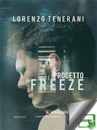 Cover Progetto Freeze