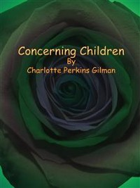 Cover Concerning Children