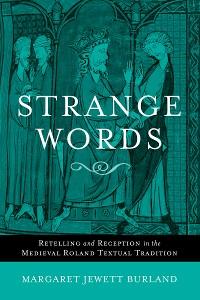 Cover Strange Words