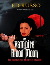 Cover The Vampire Blood Moon
