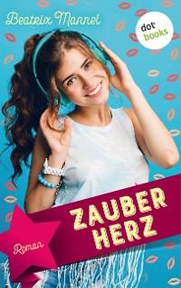 Cover Zauberherz