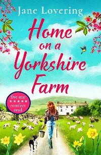 Cover Home on Folly Farm