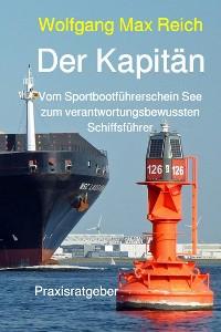Cover Der Kapitän