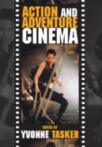 Cover Action and Adventure Cinema