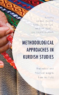 Cover Methodological Approaches in Kurdish Studies
