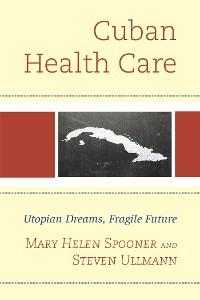 Cover Cuban Health Care