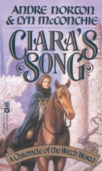 Cover Ciara's Song