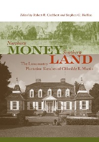 Cover Northern Money, Southern Land