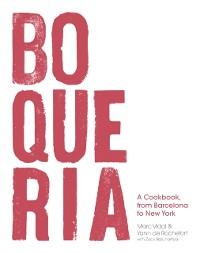 Cover Boqueria