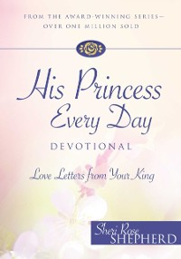 Cover His Princess Every Day Devotional