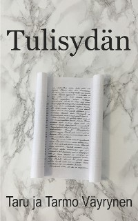 Cover Tulisydän
