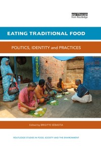 Cover Eating Traditional Food