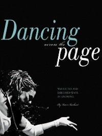 Cover Dancing Across the Page