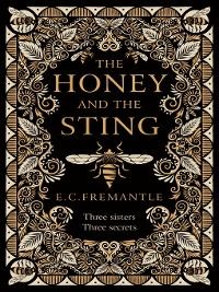 Cover The Honey and the Sting
