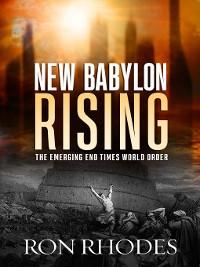 Cover New Babylon Rising