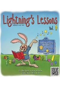 Cover Lightning's Lessons