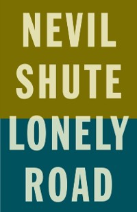 Cover Lonely Road