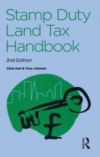 Cover Stamp Duty Land Tax Handbook