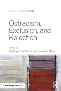 Cover Ostracism, Exclusion, and Rejection
