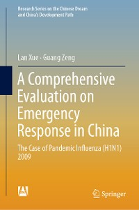 Cover A Comprehensive Evaluation on Emergency Response in China
