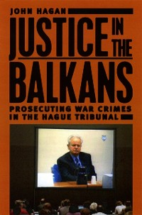Cover Justice in the Balkans