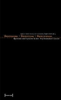Cover Übertragung - Übersetzung - Überlieferung