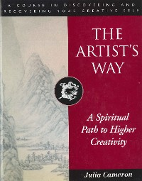 Cover The Artist's Way