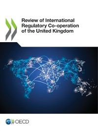 Cover Review of International Regulatory Co-operation of the United Kingdom
