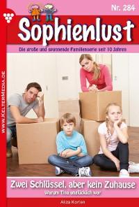 Cover Sophienlust 284 – Familienroman