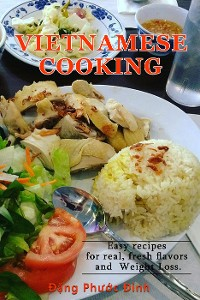 Cover Vietnamese Cooking