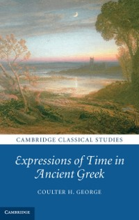 Cover Expressions of Time in Ancient Greek