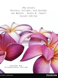 Cover Greeks, The: Pearson New International Edition PDF eBook